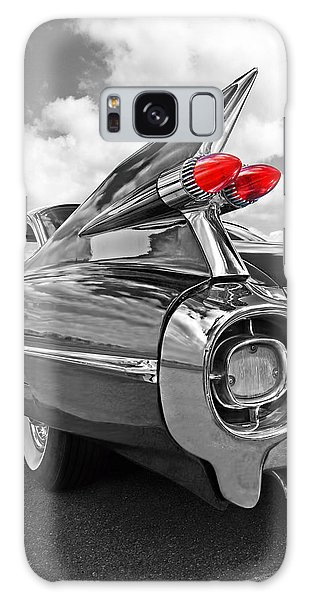 1959 Cadillac Tail Fins Galaxy Case