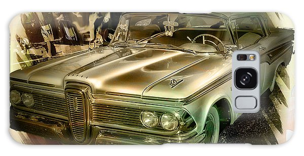 1959 Edsel Galaxy Case