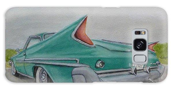 1960 Classic Saratoga Chrysler Galaxy Case