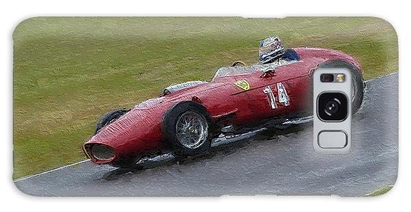 1960 Ferrari Dino Racing Car Galaxy Case