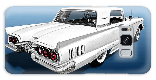 1960 Ford Thunderbird Galaxy Case