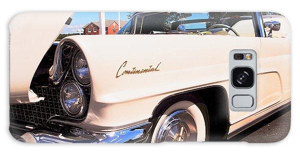 1960 Lincoln Continental Convertible Galaxy Case