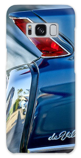 1962 Cadillac Deville Taillight Galaxy Case