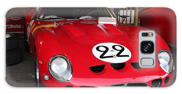 1962 Ferrari Gto Galaxy Case