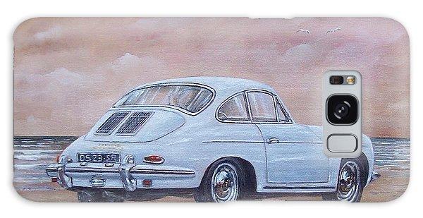 1962 Porsche 356 Carrera 2 Galaxy Case