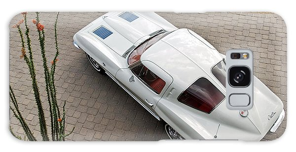 1963 Chevrolet Corvette Split Window -440c Galaxy Case