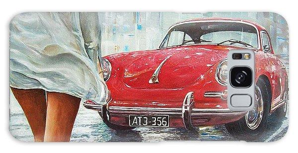 1963 Porsche 356 C Galaxy Case