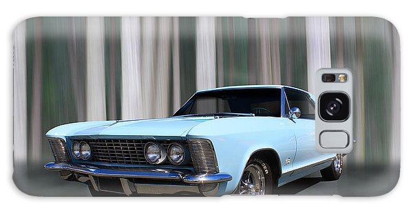 1964 Buick Riviera Galaxy Case