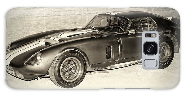 1964 Cobra Daytona Coupe Galaxy Case