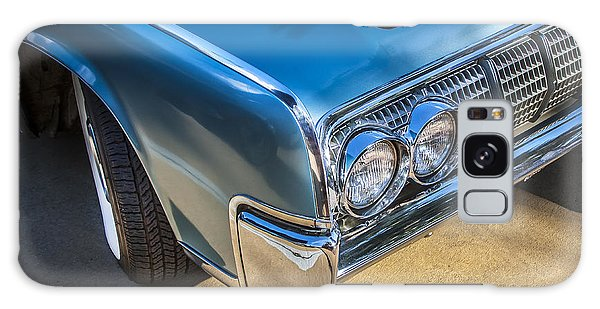 1964 Lincoln Continental Convertible  Galaxy Case