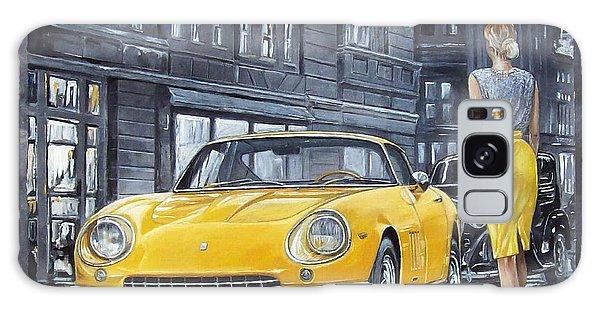 1965 Ferrari 275 Gtb Galaxy Case