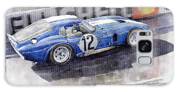 1965 Le Mans  Daytona Cobra Coupe  Galaxy Case