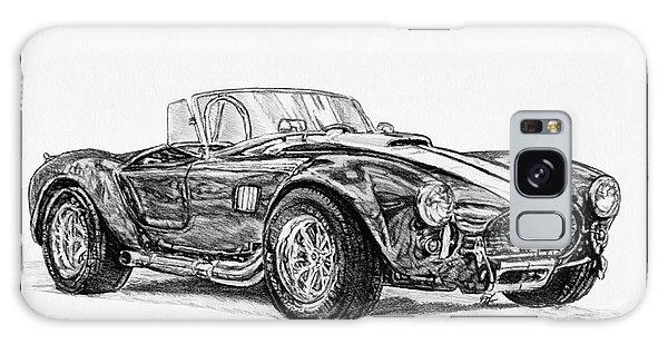 Galaxy Case - 1965 Muscle Car by J McCombie