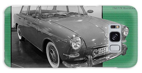 1965 Vw Notchback Galaxy Case
