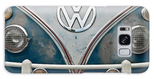 1965 Vw Volkswagen Bus Galaxy Case