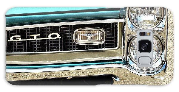 1966 Pontiac Gto Galaxy Case