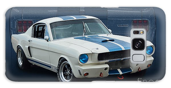 1966 Shelby Gt350 Galaxy Case