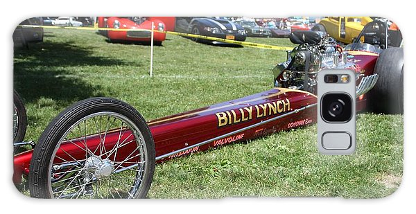 1967 Billy Lynch's Top Fuel Dragster Galaxy Case