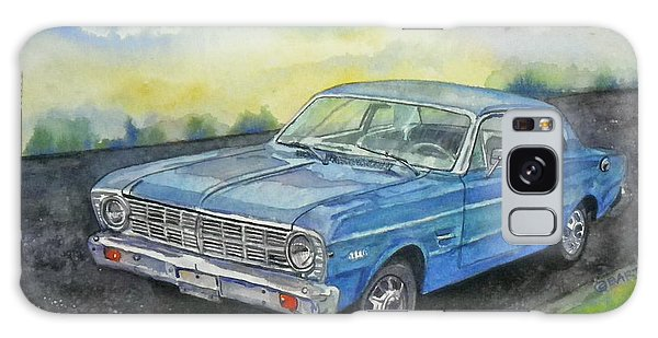1967 Ford Falcon Futura Galaxy Case