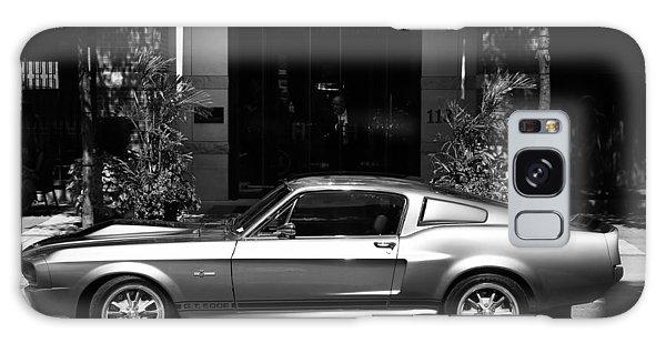 1967 Shelby Mustang B Galaxy Case