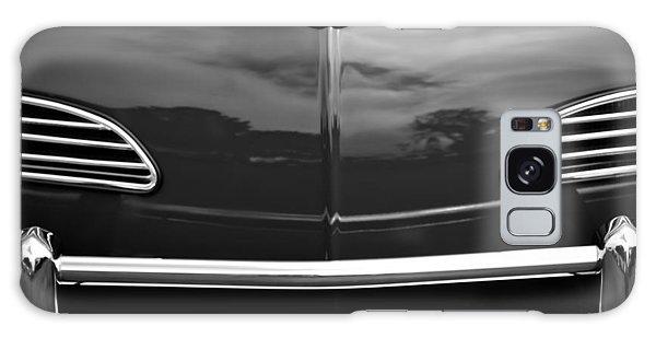 Volkswagen Galaxy Case - 1968 Volkswagen Karmann Ghia Convertible by Jill Reger
