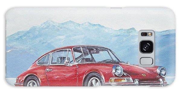 1969 Porsche 911 2.0 S Galaxy Case