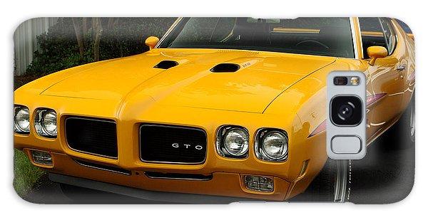 1970 Pontiac Gto. Galaxy Case