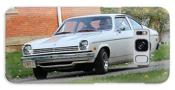 1971 Chevrolet Vega Galaxy Case
