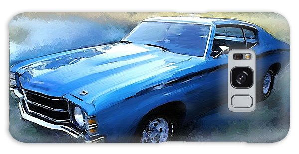 1971 Chevy Chevelle Galaxy Case