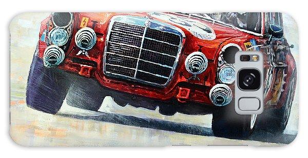 Pig Galaxy Case - 1971 Mercedes-benz Amg 300sel by Yuriy Shevchuk