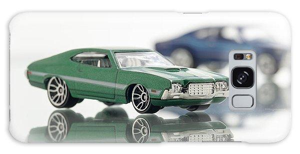 1972 Ford Gran Torino Sport Galaxy Case