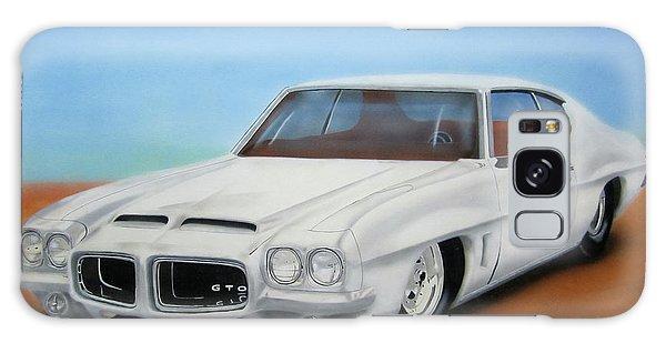 1972 Pontiac Gto Galaxy Case