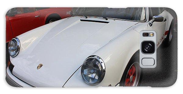 1973 Porsche Galaxy Case