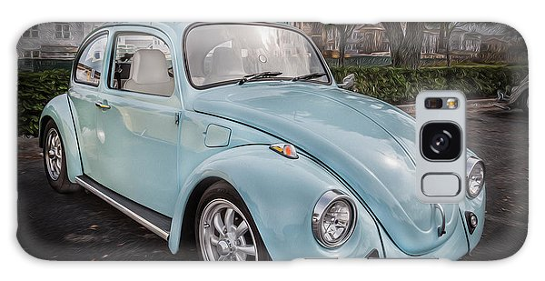 1974 Volkswagen Beetle Vw Bug Galaxy Case