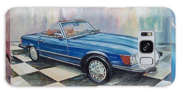 1976 Mercedes-benz 450 Sl Galaxy Case