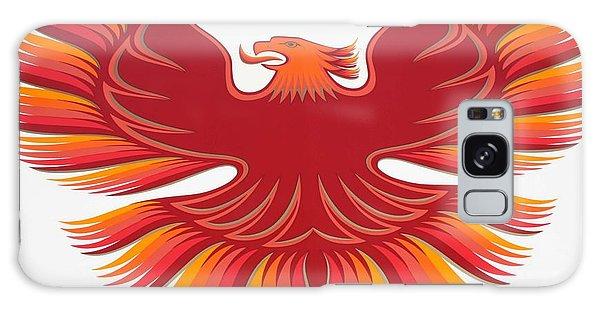 1979 Pontiac Firebird Emblem Galaxy Case