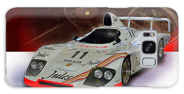 1981 Porsche 936/81 Spyder Galaxy Case