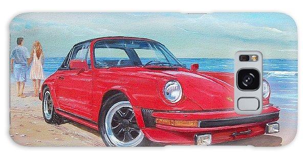 1985 Porsche 911 Targa Galaxy Case