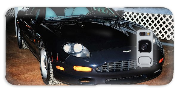 1997 Aston Martin Db7 Galaxy Case