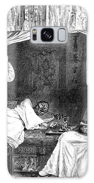 Opium Den Galaxy Cases | Fine Art America