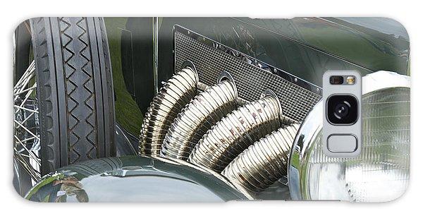 1932 Duesenburg Galaxy Case