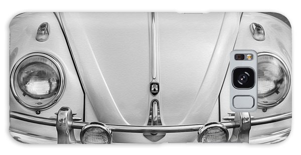 1960 Volkswagen Beetle Vw Bug   Bw Galaxy Case