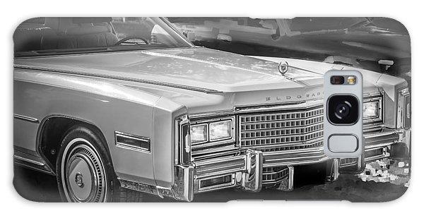 Dual Exhaust Galaxy Case - 1978 Cadillac Eldorado by Rich Franco