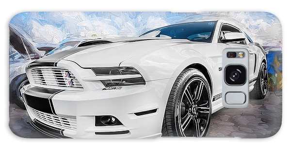 2014 Ford Mustang Gt Cs Painted  Galaxy Case