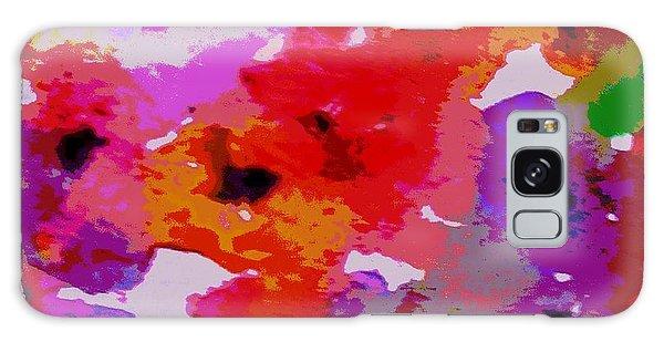 A Little Watercolor Galaxy Case by Jamie Frier
