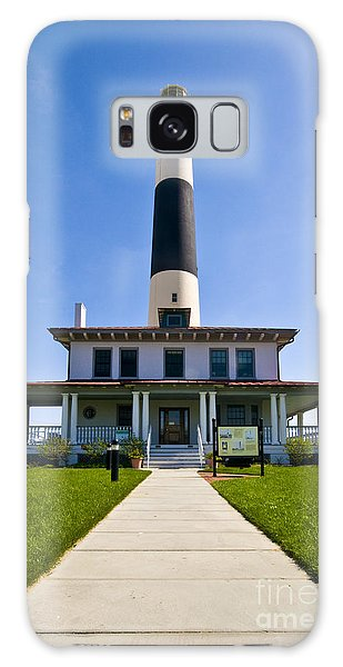 Absecon Lighthouse Galaxy Case
