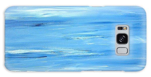 Abstract Landscape Galaxy Case by Susan  Dimitrakopoulos