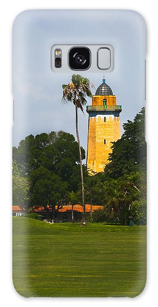 Alhambra Water Tower Galaxy Case