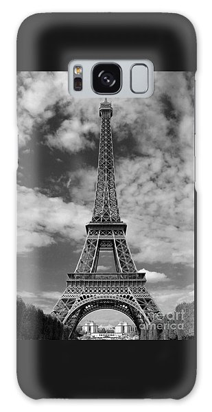 Architectural Standout Bw Galaxy Case by Ann Horn