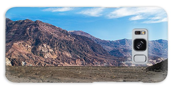 Artist Drive Death Valley National Park Galaxy Case